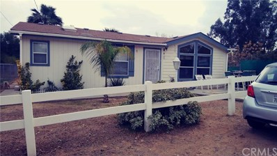 23591 Clara Place, Quail Valley, CA 92587 - MLS#: PW18052560