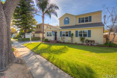 3671 Radnor Avenue, Long Beach, CA 90808 - MLS#: PW18052600