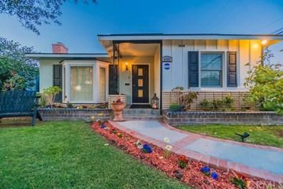 4701 E Warwood Road, Long Beach, CA 90808 - MLS#: PW18052646