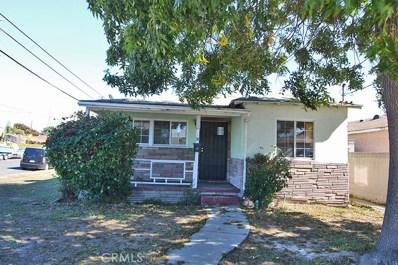 1666 Lakme Avenue, Wilmington, CA 90744 - MLS#: PW18052651