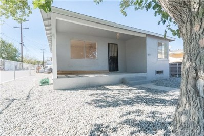 16773 A Street, Victorville, CA 92395 - MLS#: PW18052745