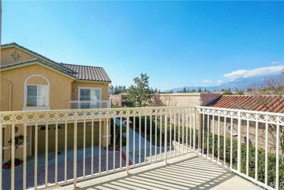 11450 Church Street UNIT 105, Rancho Cucamonga, CA 91730 - MLS#: PW18052768