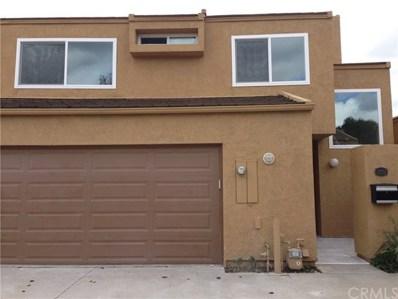 19652 Monteano Lane, Yorba Linda, CA 92886 - MLS#: PW18052895