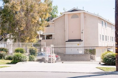 9200 Palm Street UNIT 8, Bellflower, CA 90706 - MLS#: PW18053144