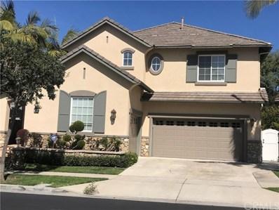 9 Modesto, Irvine, CA 92602 - MLS#: PW18053161