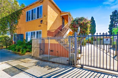 1900 E 7th Street, Long Beach, CA 90813 - MLS#: PW18053321