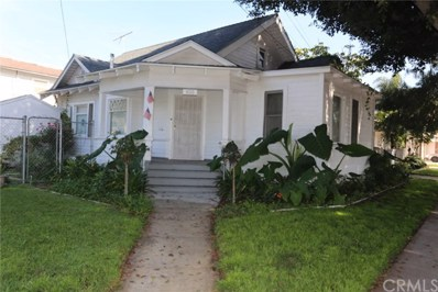 500 Rose Avenue, Long Beach, CA 90802 - MLS#: PW18053366