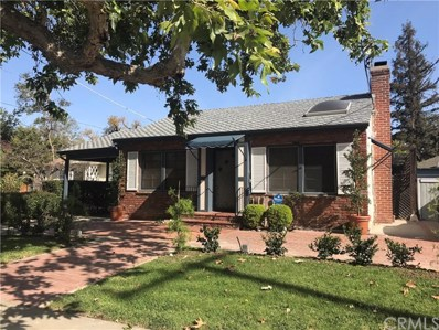 611 E Virginia Avenue, Santa Ana, CA 92706 - MLS#: PW18053407