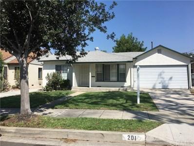 201 E Florence Avenue, La Habra, CA 90631 - MLS#: PW18053414