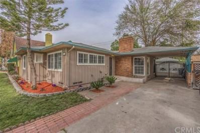 3131 N Arrowhead Avenue, San Bernardino, CA 92405 - MLS#: PW18053439