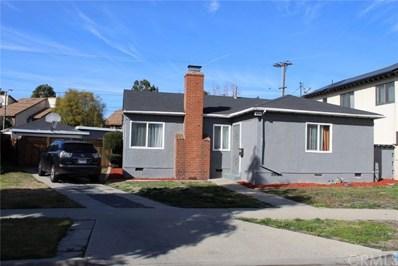891 W 33rd Way, Long Beach, CA 90806 - MLS#: PW18053613