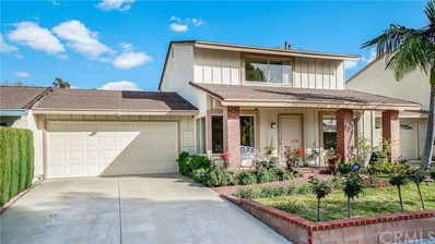 2604 S Moorland Place, West Covina, CA 91792 - MLS#: PW18053651