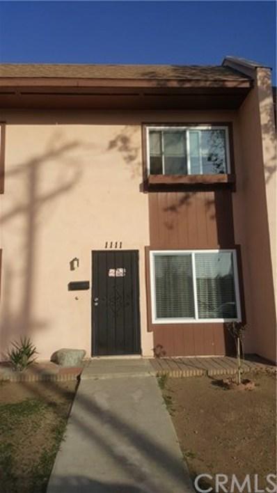 1111 N Lilac Avenue, Rialto, CA 92376 - MLS#: PW18053760