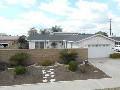 8411 Holder Street, Buena Park, CA 90620 - MLS#: PW18053766