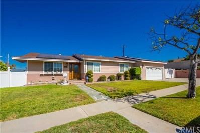 14277 Plantana Drive, La Mirada, CA 90638 - MLS#: PW18053777