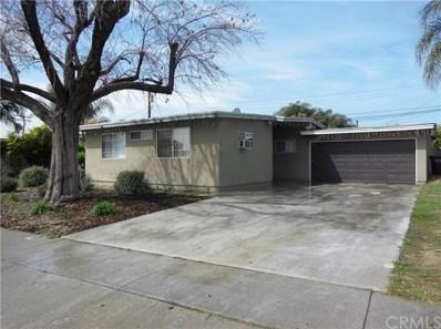 821 Millbury Avenue, La Puente, CA 91746 - MLS#: PW18053778