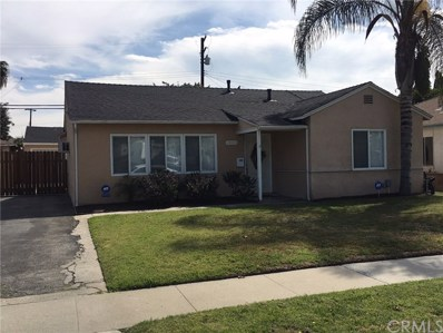 10846 Ringwood Avenue, Santa Fe Springs, CA 90670 - MLS#: PW18053798