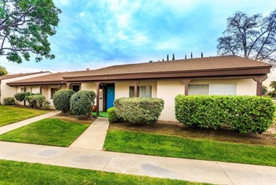 2011 W Katella Avenue UNIT 17, Anaheim, CA 92804 - MLS#: PW18053809