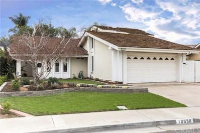 10638 El Adelante Avenue, Fountain Valley, CA 92708 - MLS#: PW18053861