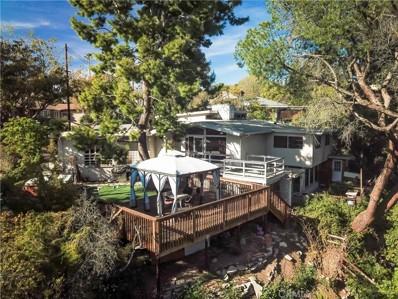 1800 Skyline Way, Fullerton, CA 92831 - MLS#: PW18054346