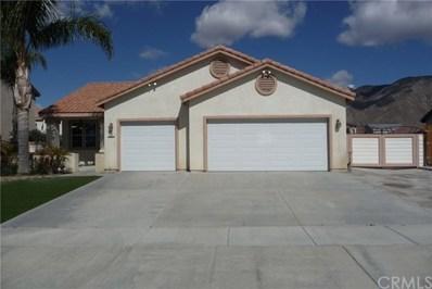 253 Shoal Reef Avenue, San Jacinto, CA 92583 - MLS#: PW18054376