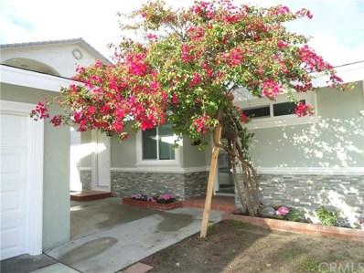 12041 West Street, Garden Grove, CA 92840 - MLS#: PW18054439