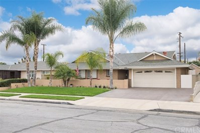 2710 E Puritan Place, Anaheim, CA 92806 - MLS#: PW18054441