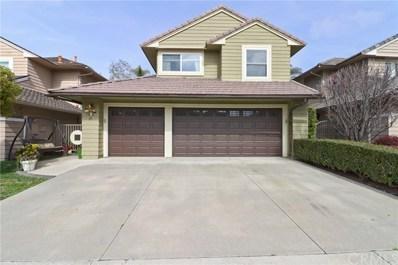 49 Oakcliff Drive, Laguna Niguel, CA 92677 - MLS#: PW18054461