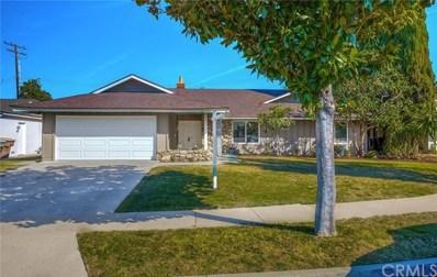 115 Laurelwood Avenue, Placentia, CA 92870 - MLS#: PW18054540