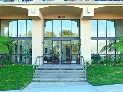 2700 E Panorama Drive UNIT 204, Signal Hill, CA 90755 - MLS#: PW18054576