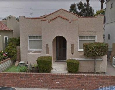 116 La Verne Avenue, Long Beach, CA 90803 - MLS#: PW18054651