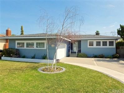 3142 Petaluma Avenue, Long Beach, CA 90808 - MLS#: PW18054700