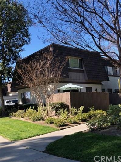 2821 E Jackson, Anaheim, CA 92806 - MLS#: PW18054927