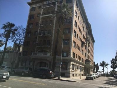 1030 E Ocean Boulevard UNIT 201, Long Beach, CA 90802 - MLS#: PW18055029
