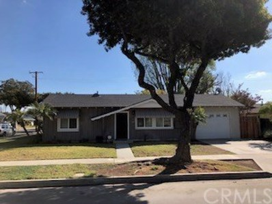 130 N Montague Avenue, Fullerton, CA 92831 - MLS#: PW18055039