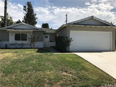941 Sapphire Lane, Corona, CA 92882 - MLS#: PW18055063