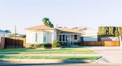 9453 Maple Street, Bellflower, CA 90706 - MLS#: PW18055081