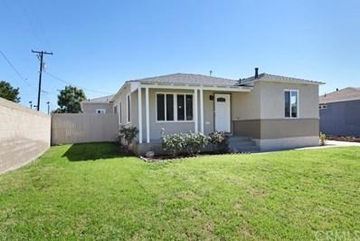 300 S Sunset Street, La Habra, CA 90631 - MLS#: PW18055205