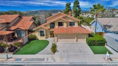 24311 Philemon Drive, Dana Point, CA 92629 - MLS#: PW18055250