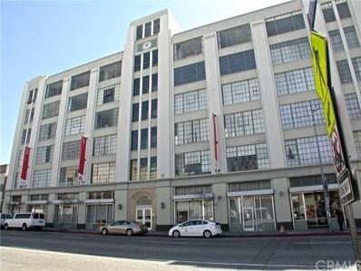 420 S San Pedro Street UNIT 526, Los Angeles, CA 90013 - MLS#: PW18055439