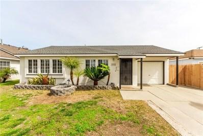 5954 Coke Avenue, Long Beach, CA 90805 - MLS#: PW18055457