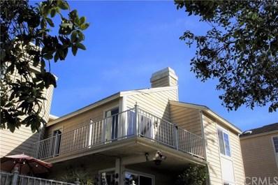 2500 E 4th Street UNIT 301, Long Beach, CA 90814 - MLS#: PW18055528