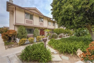 14657 Red Hill Ave Avenue, Tustin, CA 92780 - MLS#: PW18055591