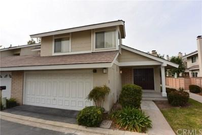17 Ashbrook UNIT 100, Irvine, CA 92604 - MLS#: PW18055593