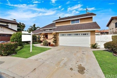 1919 Eleanor Place, Lomita, CA 90717 - MLS#: PW18055641