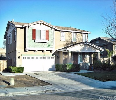 41122 Pascali Lane, Lake Elsinore, CA 92532 - MLS#: PW18055660