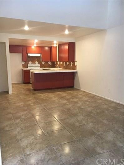 2700 N Brea Boulevard UNIT 7, Fullerton, CA 92821 - MLS#: PW18055672