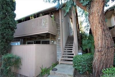 1002 Cabrillo Park Drive UNIT E, Santa Ana, CA 92701 - MLS#: PW18055700