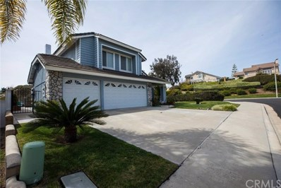 26792 Sommerset Lane, Lake Forest, CA 92630 - MLS#: PW18055776
