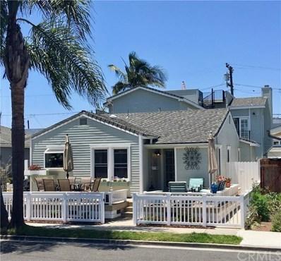 311 14th Street, Seal Beach, CA 90740 - MLS#: PW18055876